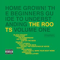 The Roots – Home Grown! The Beginner's Guide To Understanding The Roots [Vol.1]