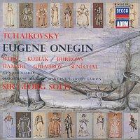 Teresa Kubiak, Bernd Weikl, Stuart Burrows, Sir Georg Solti – Tchaikovsky: Eugene Onegin