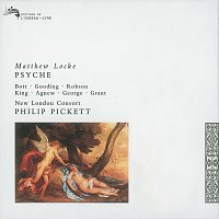 New London Consort, Philip Pickett – Locke: Psyche