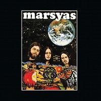 Přední strana obalu CD Marsyas (jubilejní edice 1978-2008)