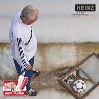 Heinz Aus Wien, Toni Polster – Das neue Wunderteam