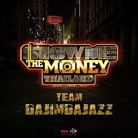 Dajim, Jazz Spooknick Papiyong Kook Kook & 6ZAX – Show Me The Money Thailand Team DAJIM DAJAZZ
