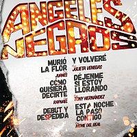 Los Angeles Negros – No Morirá Jamás [Edición Especial Y Versiones En Vivo]