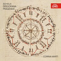 Corina Marti, Schola Gregoriana Pragensis – Septem dies / Hudba na Karlově univerzitě 1360-1460