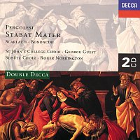 Různí interpreti – Pergolesi: Stabat Mater, etc.