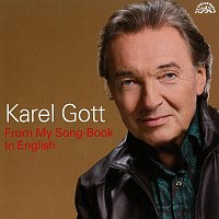 Karel Gott – From My Song Book in English /bonusové CD ke kompletu Mé písně/