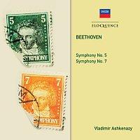 Vladimír Ashkenazy, Philharmonia Orchestra – Beethoven: Symphonies Nos. 5 & 7