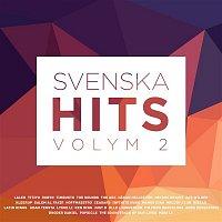 Blandade Artister – Svenska hits vol 2