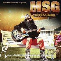 Saint Gurmeet Ram Rahim Singh Ji Insan – MSG: The Messenger (English) [Original Motion Picture Soundtrack]