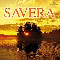 Přední strana obalu CD Savera