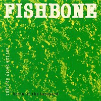 Fishbone – Bonin' in the Boneyard EP
