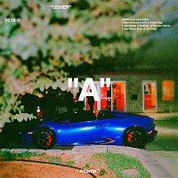 "Usher x Zaytoven – ""A"""