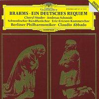 Cheryl Studer, Andreas Schmidt, Berliner Philharmoniker, Claudio Abbado – Brahms: Ein Deutsches Requiem Op.45