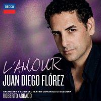 Juan Diego Flórez, Coro del Teatro Comunale di Bologna, Roberto Abbado – L'Amour