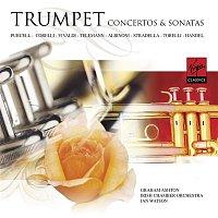 Graham Ashton, Irish Chamber Orchestra, Ian Watson – The Most Beautiful Trumpet Concertos