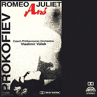 Česká filharmonie, Vladimír Válek – Prokofjev: Romeo a Julie