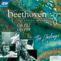 The Lindsays – String Quartet, Op.132 & String Quintet, Op. 104