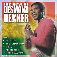 Desmond Dekker, The Aces – The Best of Desmond Dekker