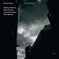 Enrico Rava, Stefano Bollani, Mark Turner, Larry Grenadier, Paul Motian – New York Days