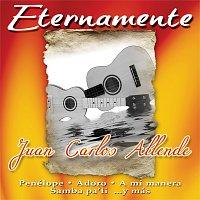 Juan Carlos Allende – Eternamente