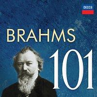 Různí interpreti – 101 Brahms