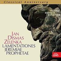 Ars rediviva – Classical Anniversary Jan Dismas Zelenka 1 Nářky proroka Jeremiáše