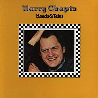 Harry Chapin – Heads & Tales