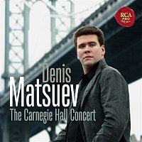 Denis Matsuev, Robert Schumann – Denis Matsuev - The Carnegie Hall Concert