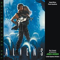 James Horner, London Symphony Orchestra – Aliens: The Deluxe Edition [Original Motion Picture Soundtrack]