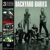 Backyard Babies – Original Album Classics