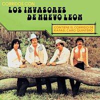 Los Invasores De Nuevo León – Corridos Volumen 1