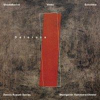 Dennis Russell Davies, Stuttgarter Kammerorchester – Shostakovich, Vasks, Schnittke: Dolorosa