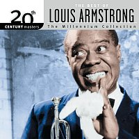 Louis Armstrong – 20th Century Masters: The Best Of Louis Armstrong - The Millennium Collection