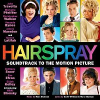 Various Artists.. – Hairspray (Soundtrack To The Motion Picture)
