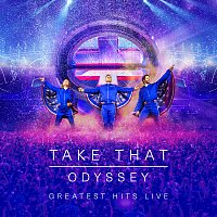 Take That – Cry [Live]