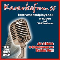 Karaokefun.cc VA – Jar of Hearts - Instrumental - Karaoke