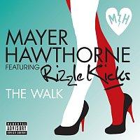 Mayer Hawthorne, Rizzle Kicks – The Walk