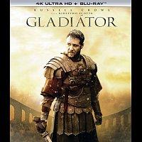 Různí interpreti – Gladiátor