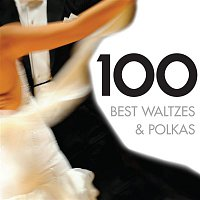 Various Artists.. – 100 Best Waltzes & Polkas