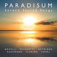 Různí interpreti – Paradisum: Serene Sacred Songs