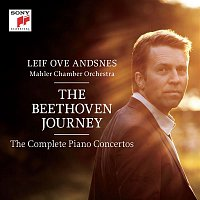 Leif Ove Andsnes – The Beethoven Journey - Piano Concertos Nos.1-5
