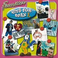 Různí interpreti – Hits For Born 1