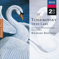 The National Philharmonic Orchestra, Richard Bonynge – Tchaikovsky: Swan Lake