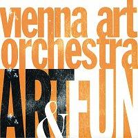 Vienna Art Orchestra – Art & Fun.25 [Set]