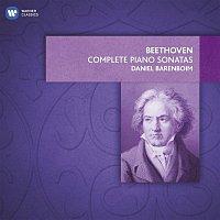 Daniel Barenboim – Beethoven: Complete Piano Sonatas