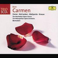 Metropolitan Opera Orchestra, Leonard Bernstein – Bizet: Carmen