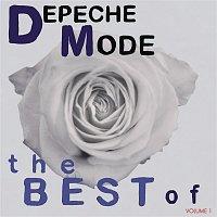 Depeche Mode – The Best Of Depeche Mode, Vol. 1 (Remastered) CD+DVD