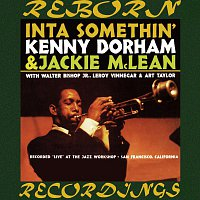 Kenny Dorham, Jackie McLean – Inta Somethin' (HD Remastered)