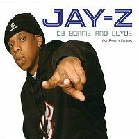 JAY-Z, Beyoncé Knowles – 03' Bonnie & Clyde [Int'l maxi]