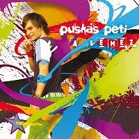 Peti Puskás – A Lemez